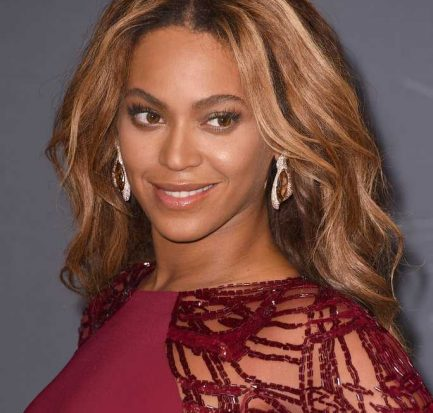 Here is the best lesson Beyoncé taught me:Ty Hunter.