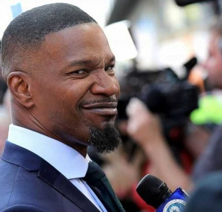 Jamie Foxx's 50th birthday party was a star-studded affair take a look.
