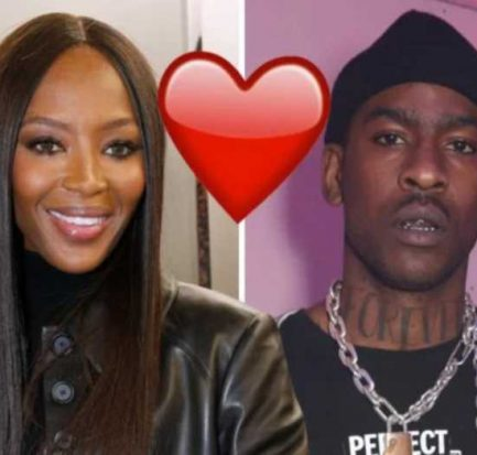 Naomi Campbell and grime artist Skepta are 'secretly dating'