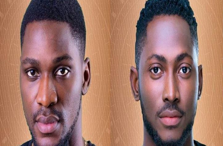 Image result for tobi and miracle