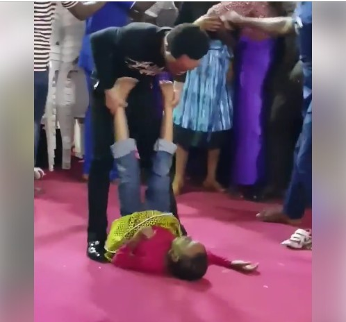 Image result for Deliverance In Church