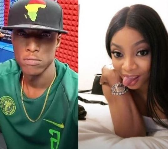 Image result for OAP N6 Blasts Toke Makinwa For Shading Him (Video)