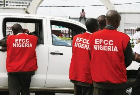 EFCC intercepts gold worth N211m at Lagos Airport - Newscastars