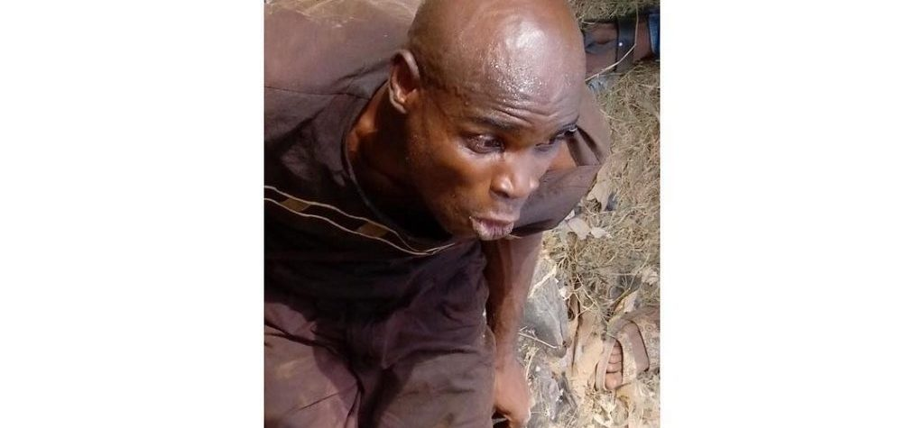 Prolonged fasting and prayers made a Man goes mad in Edo