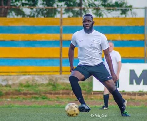 Football enthusiast James Oduor alias Cobra was among those killed in Tuesday's terror attack at Dusit complex in Westlands, Nairobi. See details