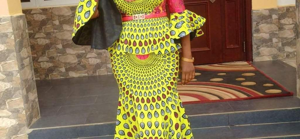 Latest Ankara Styles 2019