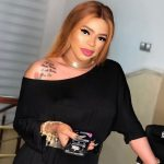 Bobrisky If I could change one thing about myself I'll go back to my natural complexion
