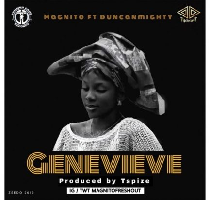 New Music: Magnito feat. Duncan Mighty – Genevieve