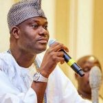 Ooni of Ife said the Igbo race first discovered and nurtured prosperity and wealth
