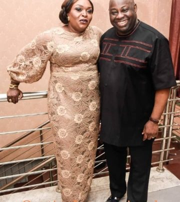 Dele Momodu's 59th Birthday2