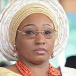 It is discriminatory to expel pregnant schoolgirls and leave the boys that impregnated them in school - Ekiti state First Lady says