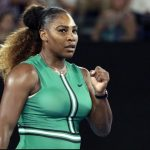 Serena Williams tops Forbes' list of highest-paid female athletes for fourth consecutive year.