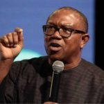 Peter Obi blames the church corruption in the country