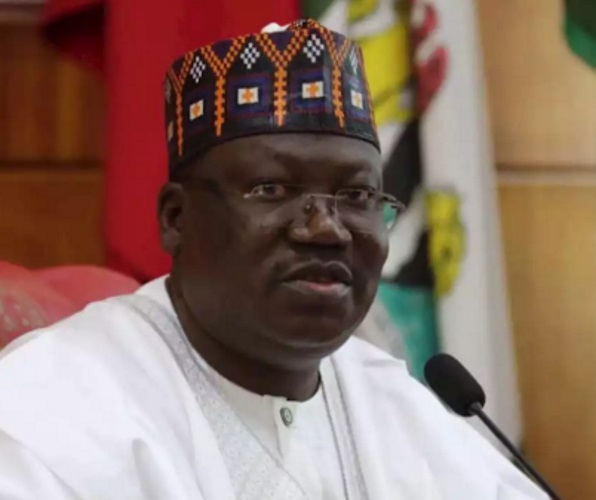 Senate won't pass the proposed anti-free speech bills,Senate President Ahmed Lawan has said